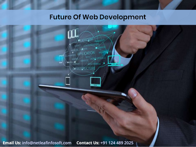 Prospect of Web development in India