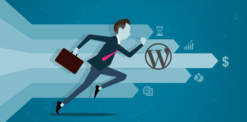 How to Speed Up WordPress Websites