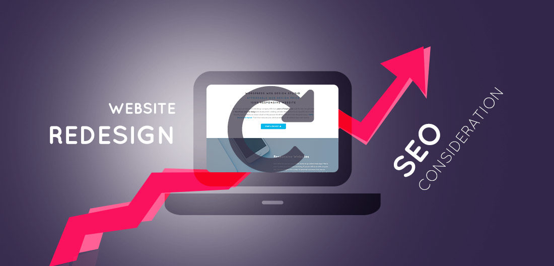 How to boost SEO for Redesigned Website