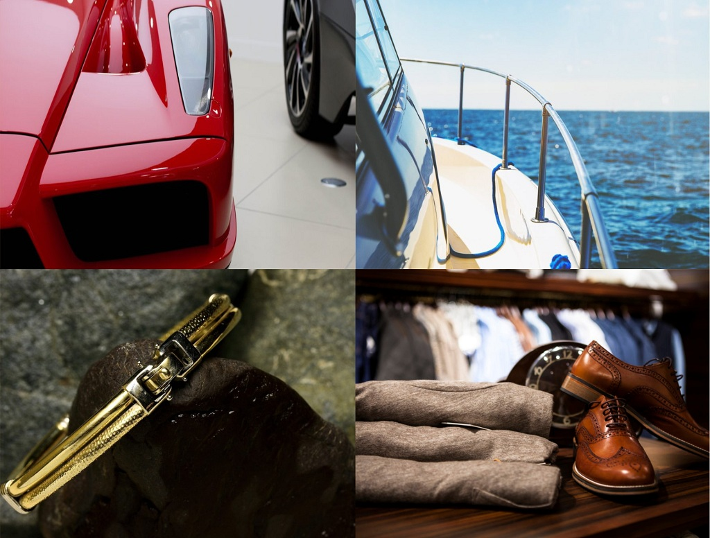 Tips for Luxury Brand Marketing