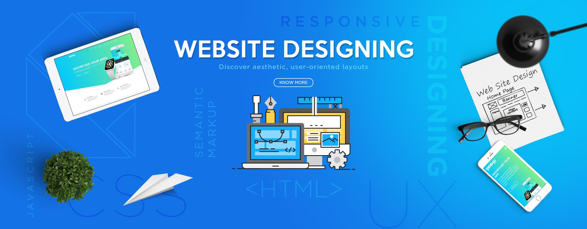 Things to Keep in Mind when choosing a Web Design Company