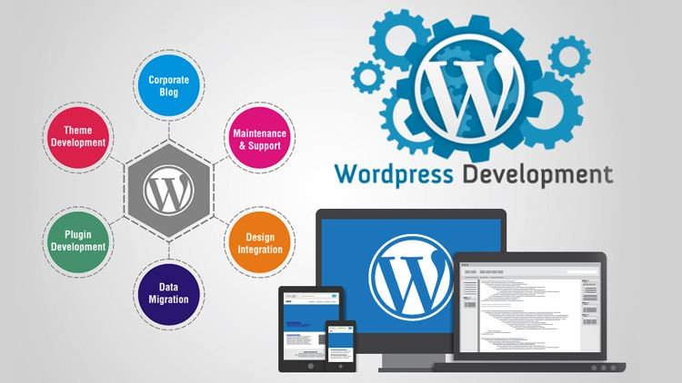 End-to-End WordPress Development Service | NetleafSoftware