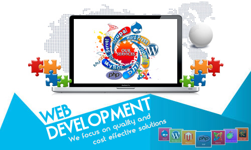 Best Web Development Company | Custom Web Development Services