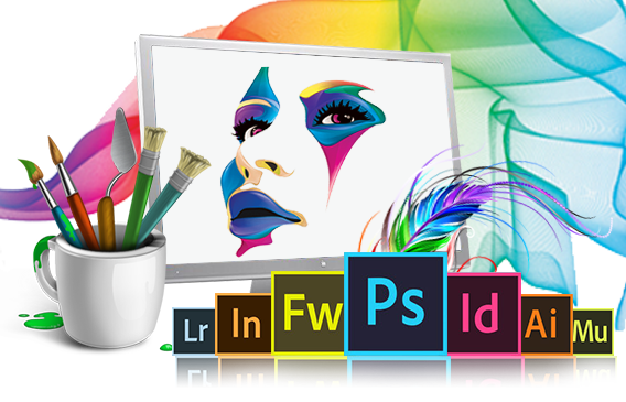 Get your products shining with Graphics Designing