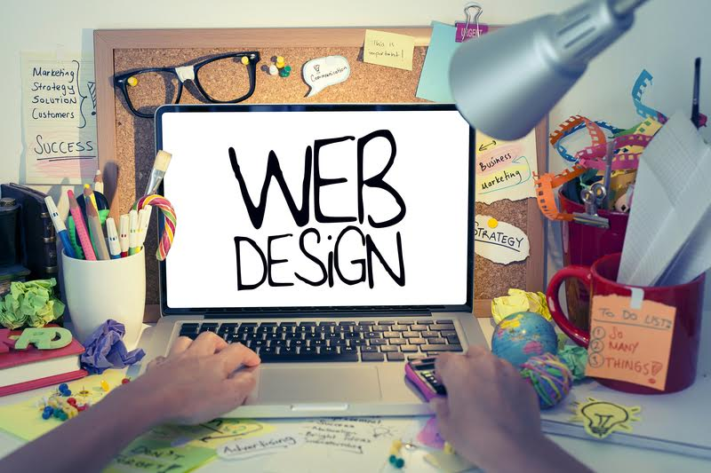 Latest web design trends a web designing company in Gurgaon can help implement