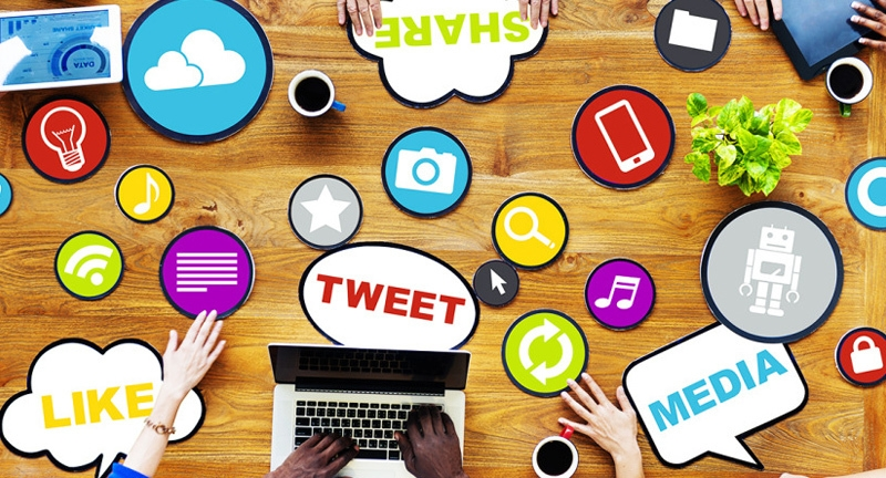 Trends in digital marketing services