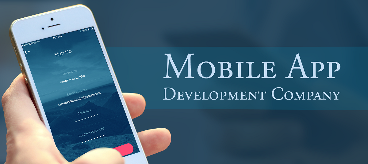 App development company in Gurgaon | NetleafSoftware