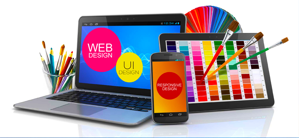 Using UX Design in Web design services
