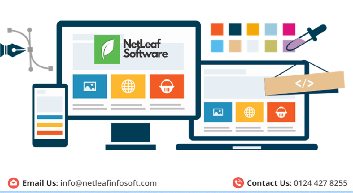 What are the tasks carried out by Web Designing Compnies?