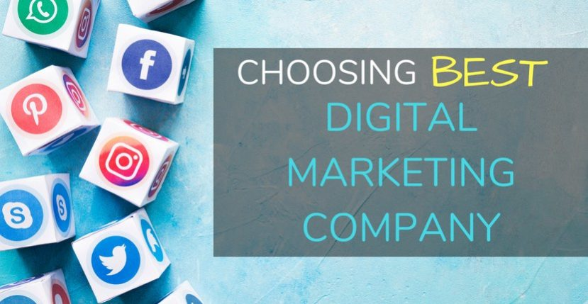 What is the role of Digital Marketing in business?