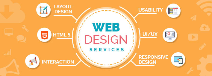 website designing service in gurgaon