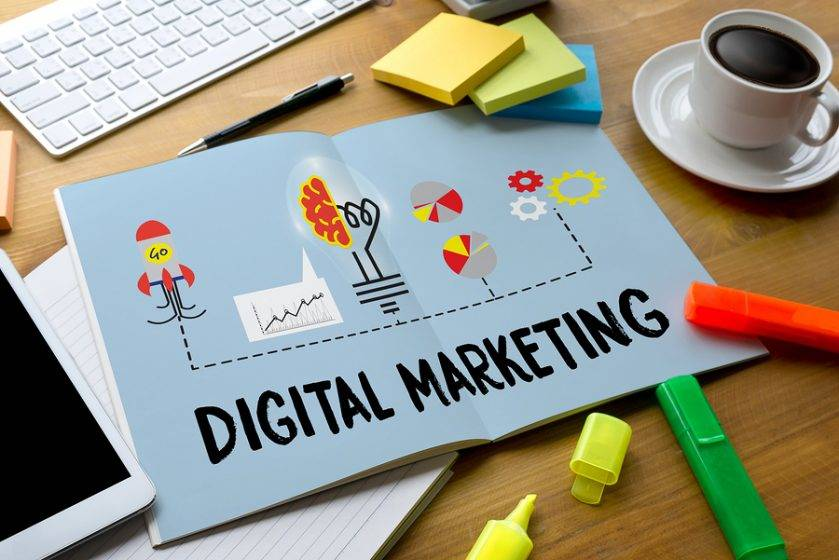 Why go elsewhere if we are providing you the best deal in Digital Marketing?