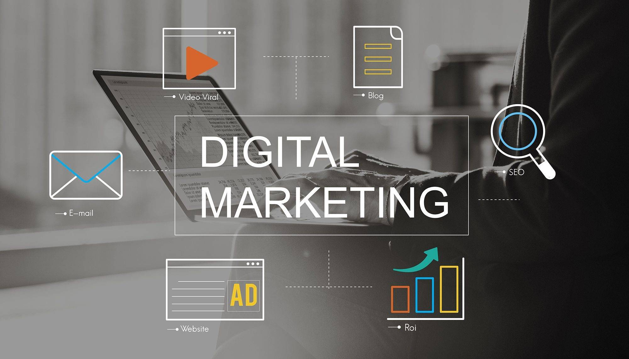 Benefits of being a great digital marketer!!
