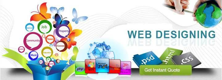 web designing company in Gurgaon