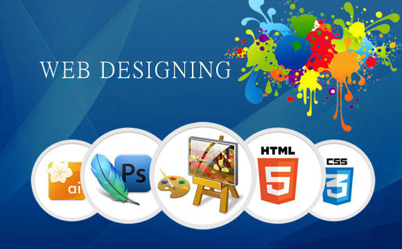 What are the latest trends in Web designing?