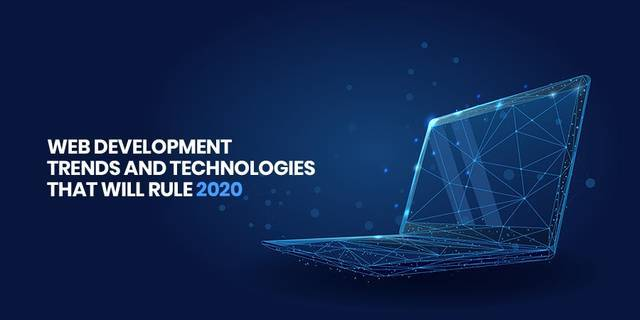 What will you expect significant web development trends in 2020?