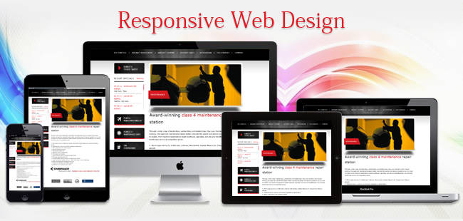 Why is responsive web designing best for a website?