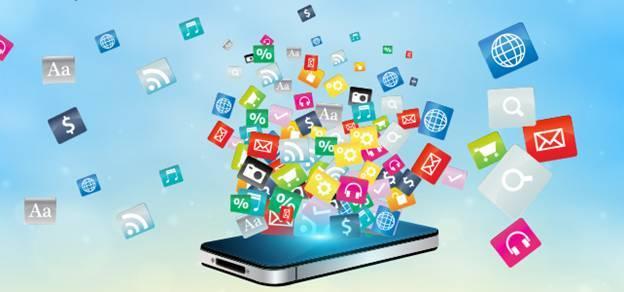 mobile app development service in india