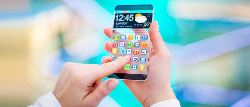 Why are most of the company shifting towards mobile apps?