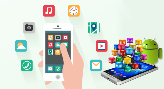 What are the benefits of having an app for your business?