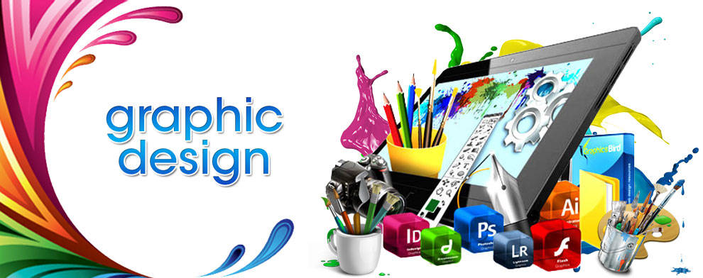 What does a graphic designer do for your company?