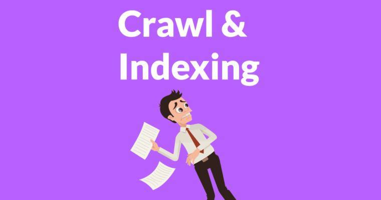 Google Crawl and Indexing Update March 1, 2020