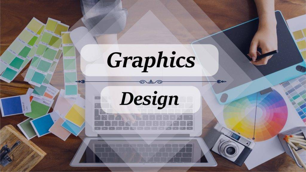 How to choose the best graphic designer in India?