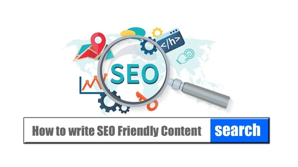 Knowing The Absolute Rules On Creating SEO Friendly Content