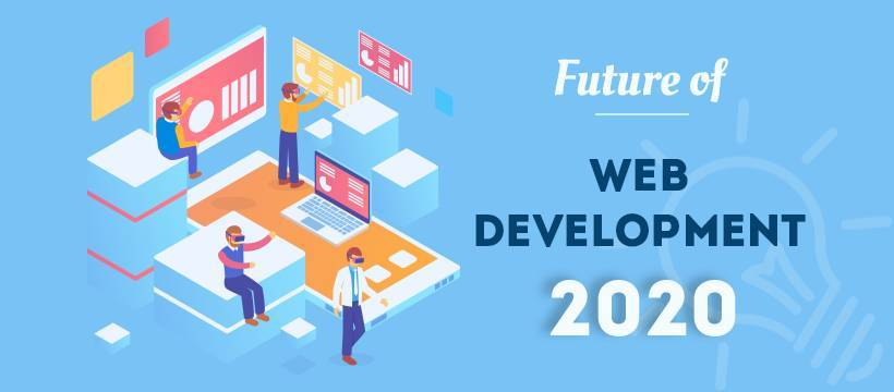 Top 20 Trends To Influence Web Development Domain In 2020