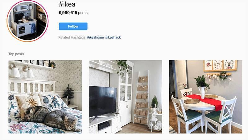 Branded-hashtags-on-Insagram