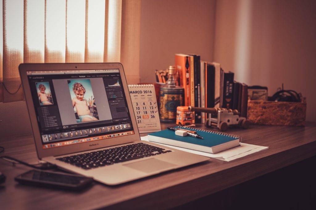 Graphic Design Services in India