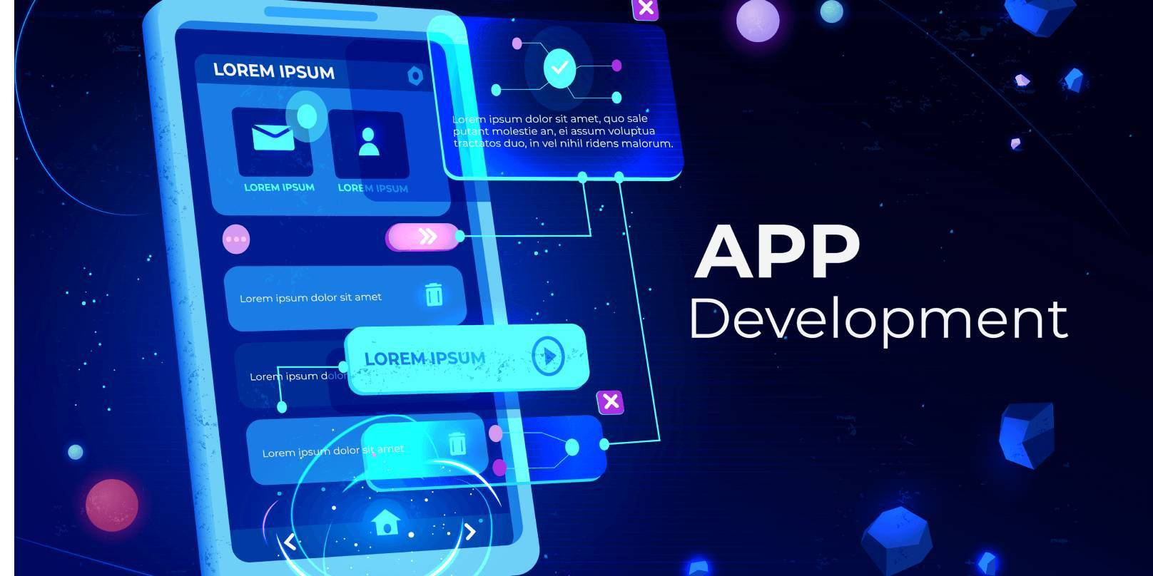 5 Tips To Optimize The Mobile App Development