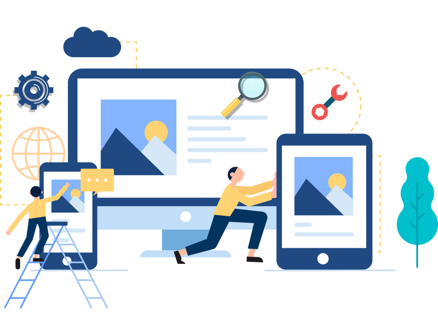 Web development company trends to follow in 2020
