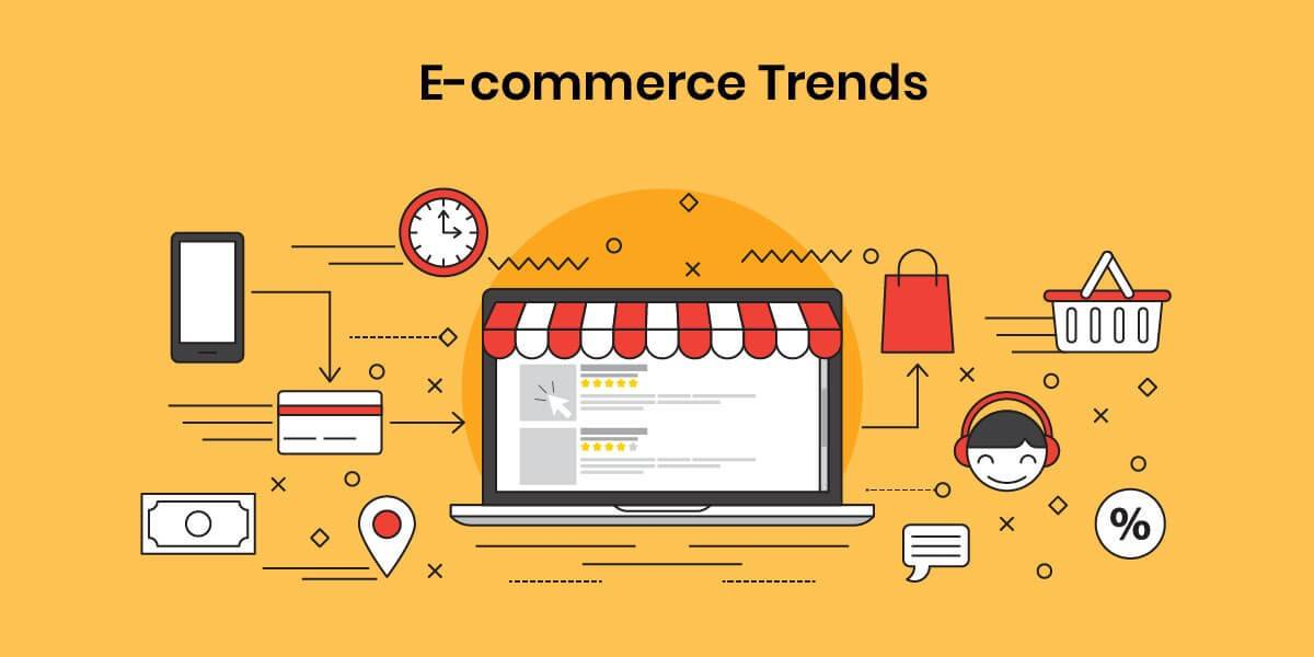 5 E-Commerce Trends Entrepreneurs will Adapt Immediately in 2020