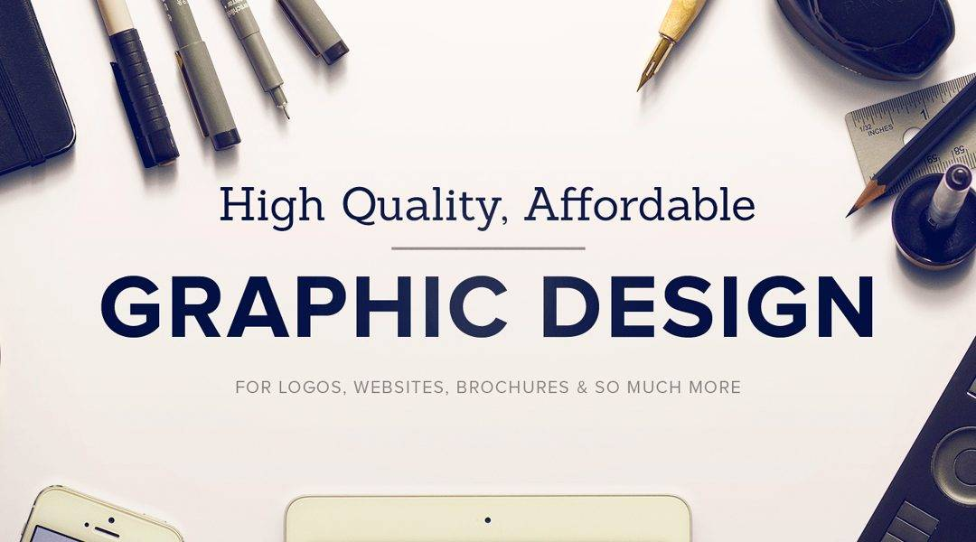 How to Choose The Best Graphics Design Services?