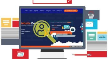 Best Web Design Company In India Web Design Service Netleaf Software