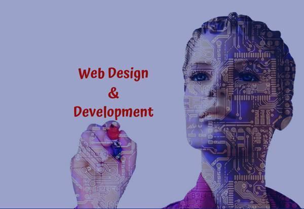 Website Designing & Development Company