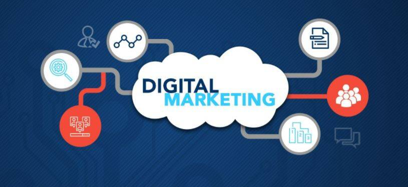How Can A Digital Marketing Company Help Your Company Succeed?
