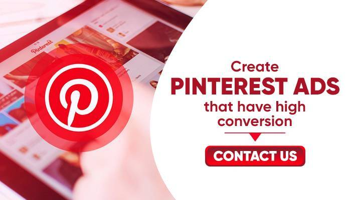 Create Pinterest Ads that have high conversion
