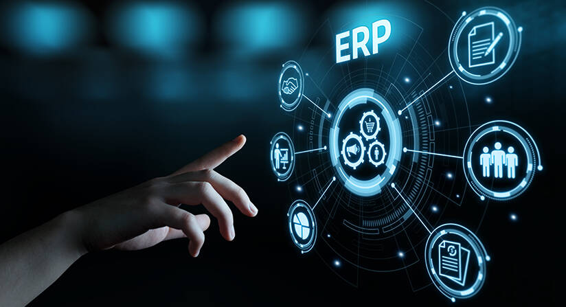 8 Reasons Why ERP Software is Important in 2021