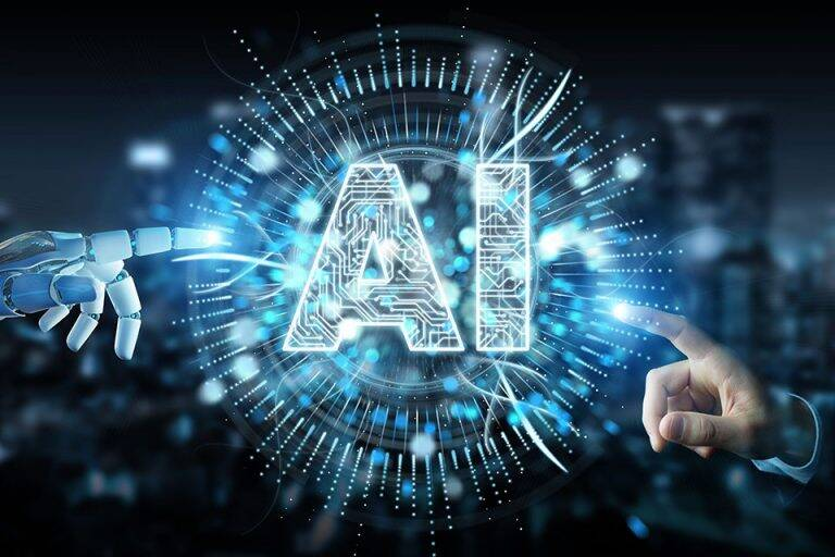 AI Service and Solution