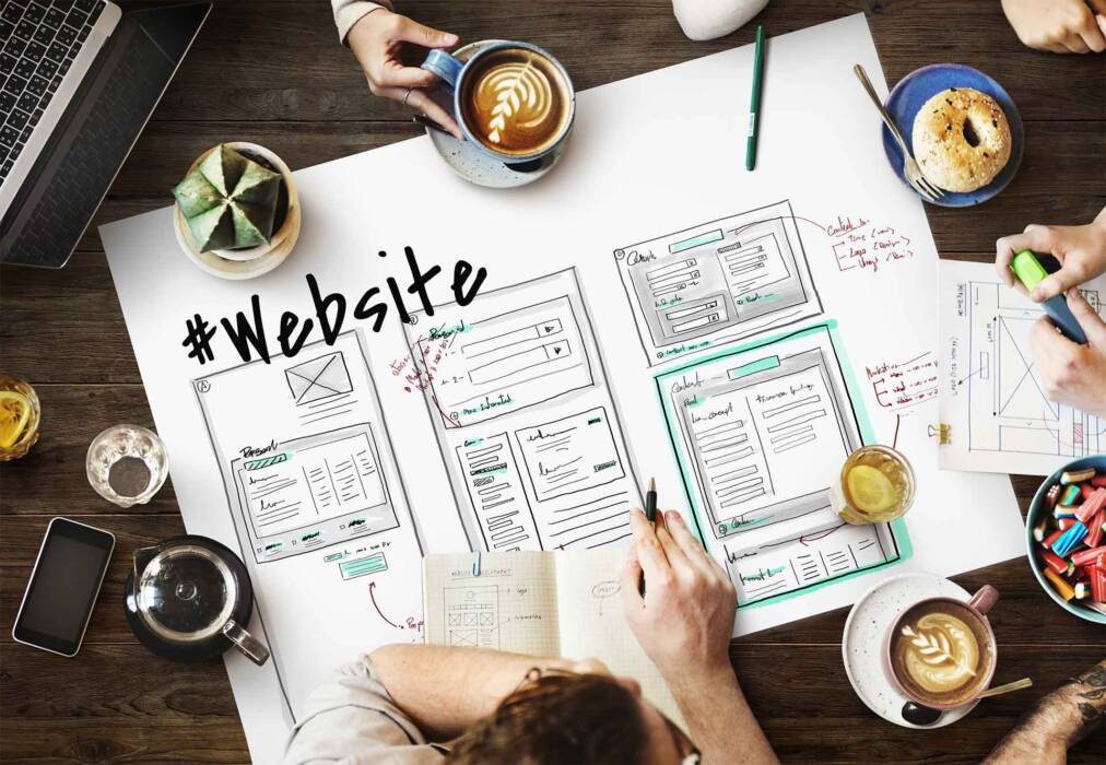 15 Best Website Design Ideas for Inspiration in 2021