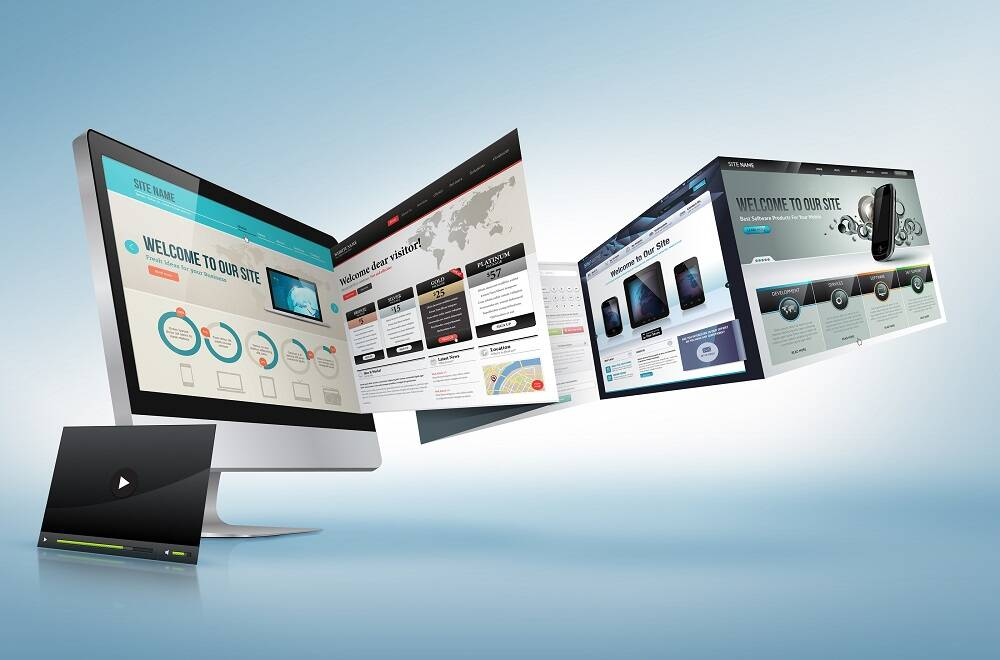 Why is Web Designing in High Demand: Reasons for Starting a Website Design Company