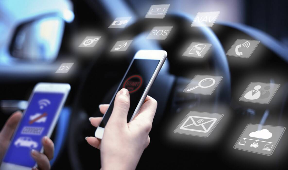 Mobile App Development Trends You Should Look Out In 2021 And Beyond
